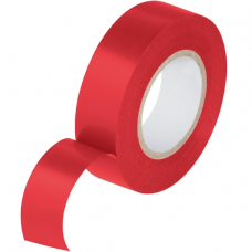 Jako Sock tape 30 mm x 20 m red