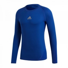 ADIDAS JR ALPHASKIN LS SHIRT 323