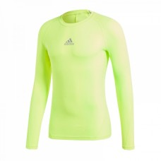 ADIDAS BASELAYER ALPHASKIN LS SHIRT 509