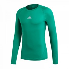 ADIDAS BASELAYER ALPHASKIN LS SHIRT 504
