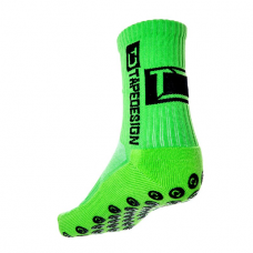 Tapedesign Socks Neongreen 010