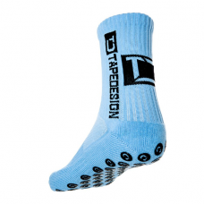 Tapedesign Socks Sky blue 012