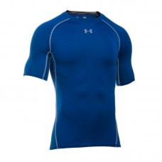 UNDER ARMOUR HG COMPRESSION SHIRT 400