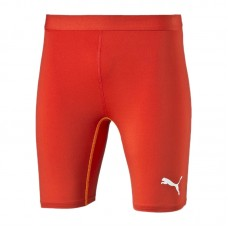 PUMA TB SHORT TIGHT 6 01