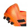 adidas NEMEZIZ 18.1 FG J Kids Orange black 350