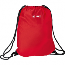 Jako Gym bag Team red 01