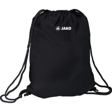 Jako Gym bag Team black 08