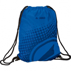 Jako Gym bag Promo royal 04