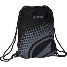Jako Gym bag Promo black 08