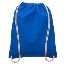 GYM BAG Blue