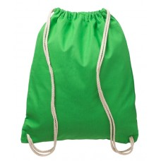 GYM BAG Green