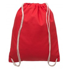 GYM BAG Red