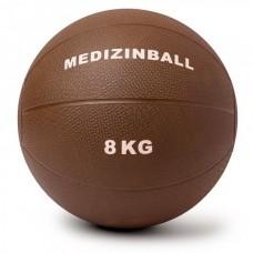 MEDICINE BALL 8 KG
