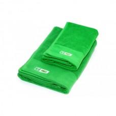 TOWEL Green 70x140cm
