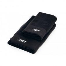 TOWEL Black 70x140cm