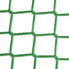 Goal net for mini goal - 0,90 x 0,60 m, 4 mm PP, 40 40 cm