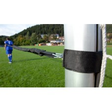 Power bungee strap 8 - Sprint shot throw