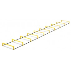 T-PRO hurdle ladder (foldable) - 10 rungs