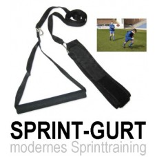 Sprint Belt 1 - Sprint Training  Speed Power 2 m