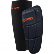 Jako Shin guard PRESTIGE KEVLAR DUO black-flame 17