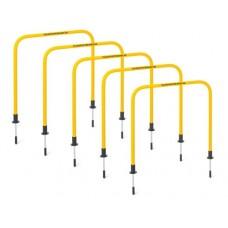 5 Goal archway - high 60 cm