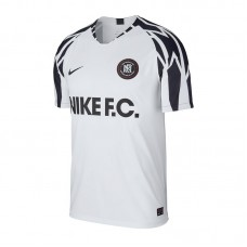 NIKE F.C. TOP HOME T-SHIRT 100