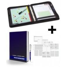 FOOTBALL - TRAINERSET 1 (trainerbook  workbook)