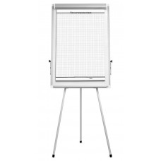 Flipchart 700 x 1000 mm - checkered