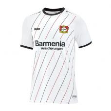 Bayer 04 Leverkusen Trikot 3rd 2018 2019 00
