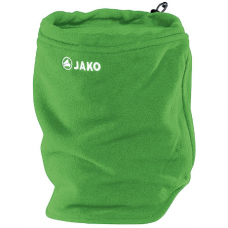 Jako Neck warmer Profi soft green 22