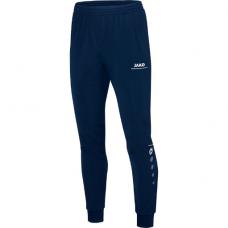 Jako Polyester trousers Striker marine 09