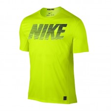 Nike Pro Fitted HBR Top 702