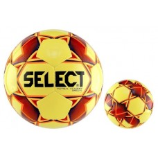 SELECT FUTSAL ACADEMY SPECIAL YELLOW RED