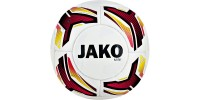 Jako Mini ball Striker white-black-red-yellow
