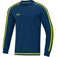 GK jersey Striker 2.0 navy-lemon