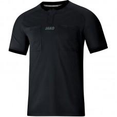 Referee jersey S S black