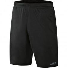 Referee shorts black
