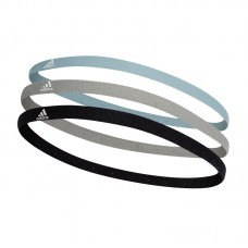 adidas 3 Pack Hairbands 270