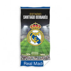 Towel Real Madrid 70x140cm