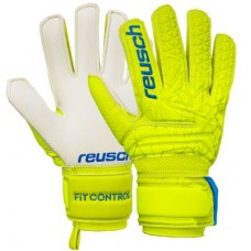 Goalkeeper Gloves Reusch Fit Control SG Junior