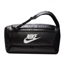 Nike Brasilia Training Convertible Duffel Bag Size. M  010