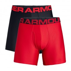 Under Armour Tech 6'' 2Pac Boxers 600