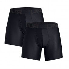 Under Armour Tech 6'' 2Pac Boxers 001