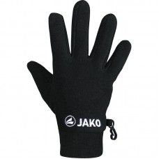 Jako Fleece glove black 08