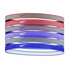 Nike Heathered Headbands 6P 643