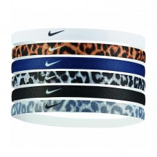 Nike Printed Headbands 6P 927