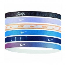 Nike Printed Headbands 6P 933