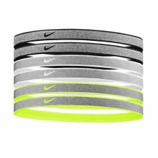 Nike Heathered Headbands 6P 095