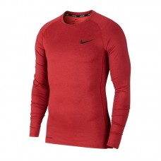 Nike Pro Top Compression Crew dł 681
