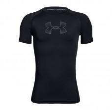 Under Armour JR HeatGear Armour T-shirt 004